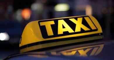Рівненських таксистів збираються обкласти податками