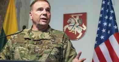 Американський генерал розповів, куди Росія спробує вторгнутися до початку зими