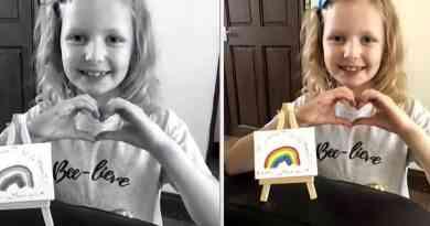 8-річна дівчинка вивчила мову жестів, щоб подякувати глухому водію доставки (відео)