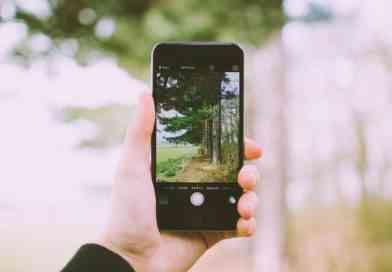фото на айфон