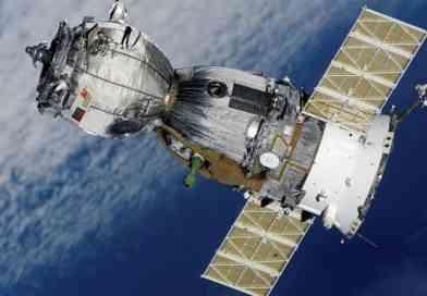 Космічний супутник