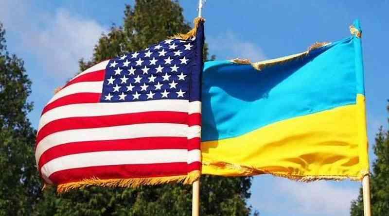 ukraine usa