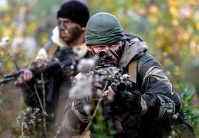 """""""Диверсанти та снайпери"""": українська розвідка повідомляє про нову загрозу"""