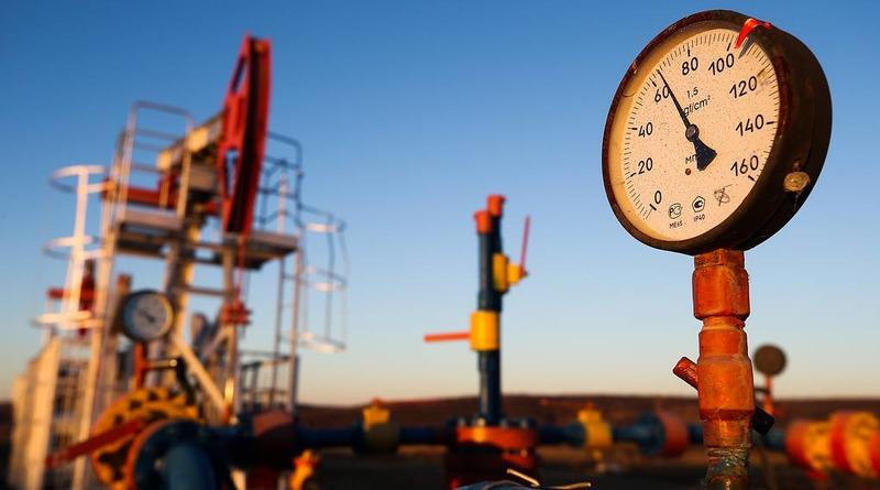 ціни на нафту